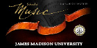 Visit the School of Music, James Madison University